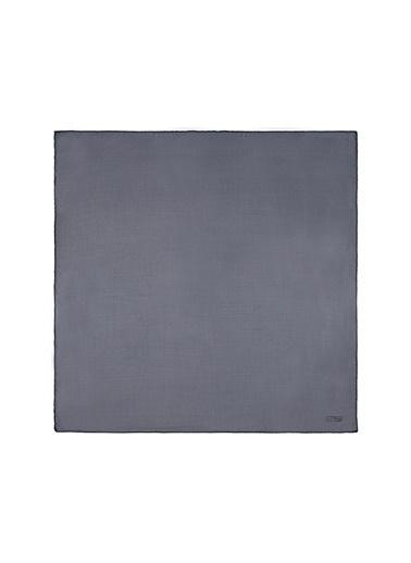 Aker Esarp 6385093 100 X 100 Cm Polyester Kadın Eşarp Antrasit